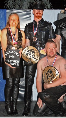 Southwest Leather Sir Photos By Pup Nitro