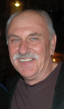 Bob Thomasino At IML 2007 By Dave Rhodes Web