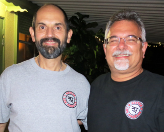 images/articles/news/regional/2014_Events/Avatar_September_July_Barbecue_Photo/Avatar Club Los Angeles July Barbecue Daniel And Mike Photo By Dave Rhodes.jpg