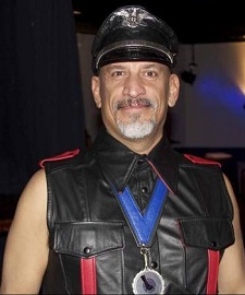 Northeast Community Bootblack 2013 Jay Falcon Supplied  By Snowbound