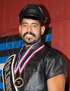 Connecticut Leather 2013 Omar