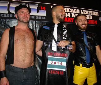 Chicago Leather 2014 Finalists By Chuck Goes MCL  Web