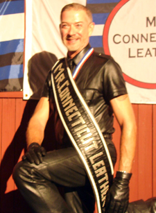 Connecticut Leather 2015 David Gerard Photo by Ray Rivera Web