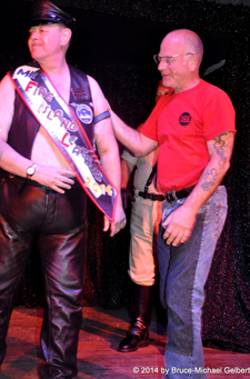 MrFILeather 2014 Victor Skolnik David Samuel Menkes Web