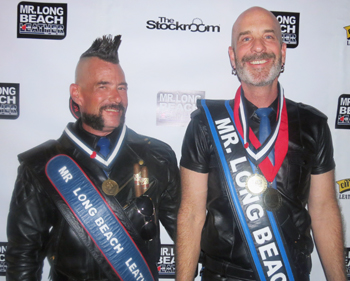Mr Long Beach Leather 2013 Marc Bellenger Web