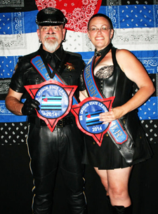 Oregon Leather 2014 Winners By Leland Carina  Web