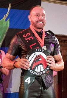 San Francisco Leather 2014 Scott Farrell By Rich Stadtmiller Web