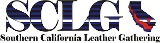 Southern California Leather Gathering Logo