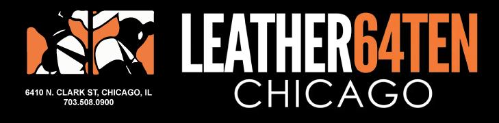 leather 64ten chicago