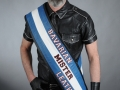 IML 2015 Contestant: Andreas Moore / Bavarian Mister Leather 2015