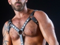 IML 2015 Contestant: Mr. GNI Leather 2014 John Skopoes