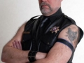 IML 2015 Contestant: Mr. Leather 64TEN Chicago 2015 Michael Pacas