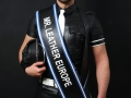 IML 2015 Contestant: Mr. Leather Europe 2014 Arnaud Amsterdam
