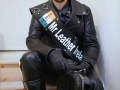 IML 2015 Contestant: Mr. Leather Ireland Kevin Murphy