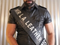 IML 2015 Contestant: Mr. Los Angeles Leather Patrick Smith