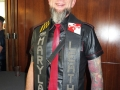 IML 2015 Contestant: Mr. Maryland Leather 2015 Greg King