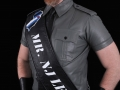 IML 2015 Contestant: Mr. New Jersey Leather 2015 Thomas Fincannon