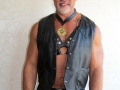 IML 2015 Contestant: Mr. Palm Springs Leather 2015 Clifton Tatum