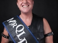 IML 2015 Contestant: Mr. Queensland Leather 2014 Max Mack