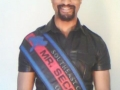 IML 2015 Contestant: Mr. SECC 2015 Jeffrey Donnell Williams