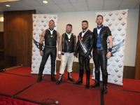 IML 37 Winners Press Conference