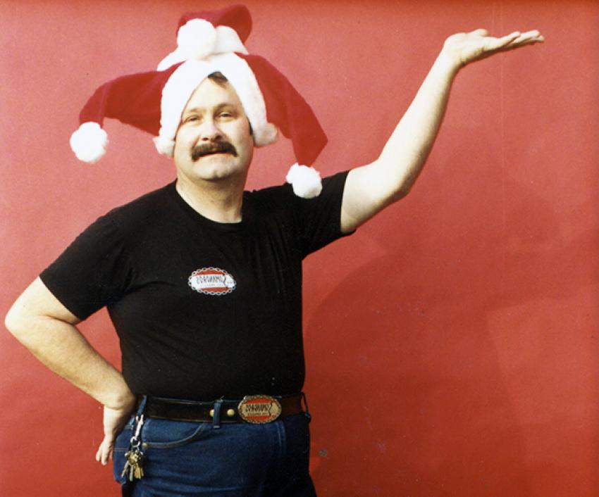 Dave Rhodes Christmas, Yule and Chanukkah 2015 List