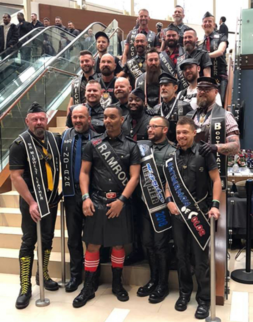 IMBB and IML 2019 Contestants Preview