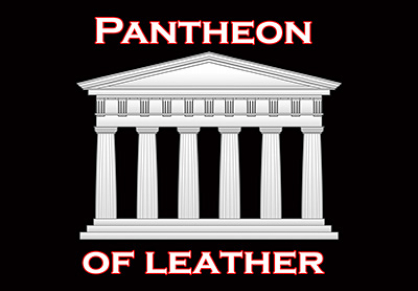 Pantheon of Leather 2019 Nominees