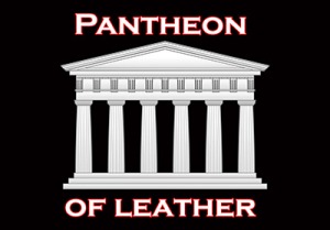 Pantheon of Leather 2018 Nominations
