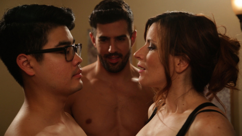 "CineKink Selects ""S&M Sally"" to Open Annual Kinky Film Festival"