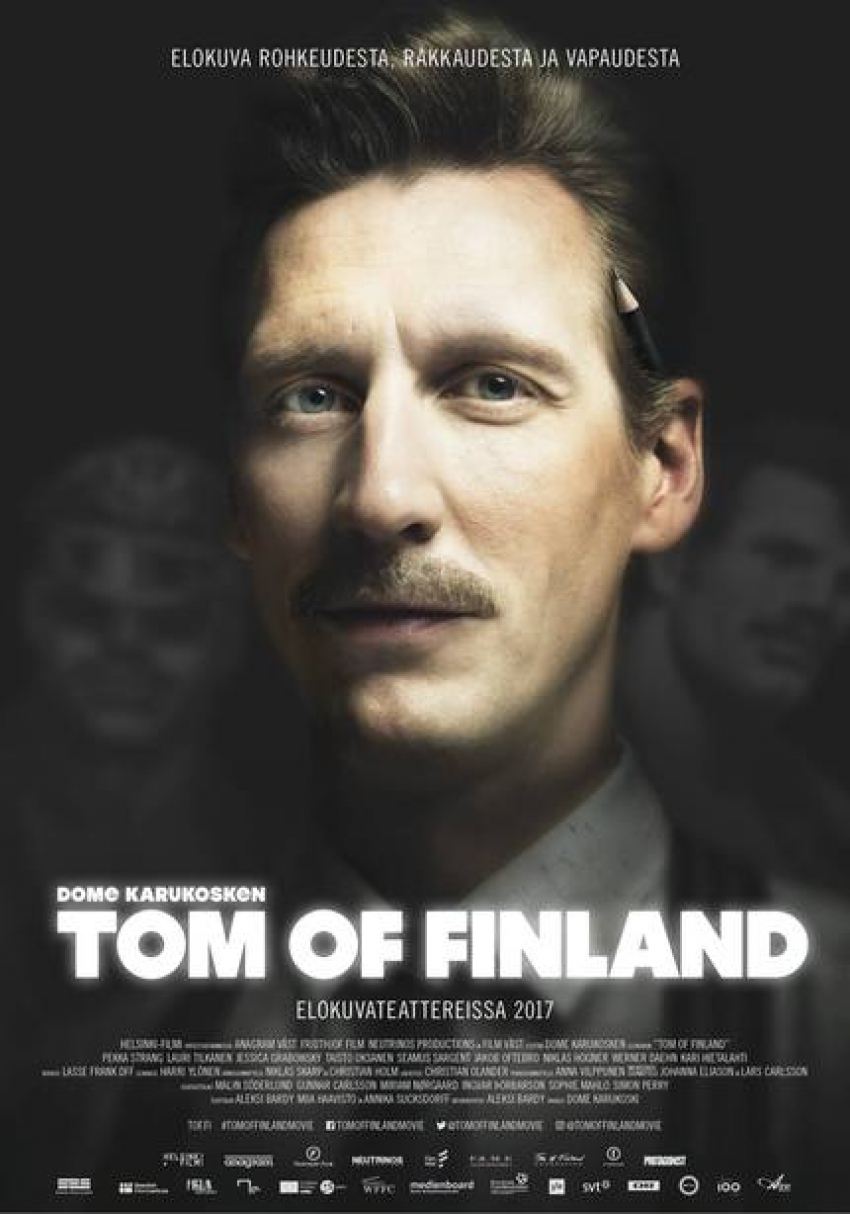 The full Tom of Finland trailer is finally here